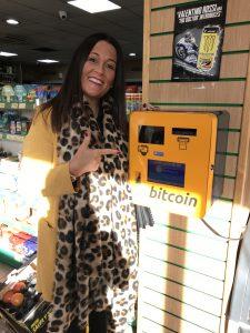 Bitcoin Atm Birminghmam